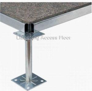 Steel Cement Raised Access Floor
