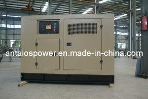 40GF (40KW) -Deutz Generator Set (air cooled engine) pictures & photos