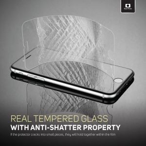 Hot Sales Japan Asahi Tempered Glass Screen Protector for iPhone pictures & photos