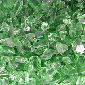 Highest Quality Fire Glass Crystals pictures & photos