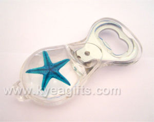 Cool Magnet Acrylic Bottle Opener