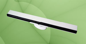 Wireless Sensor Bar for Wii (HHC-30)