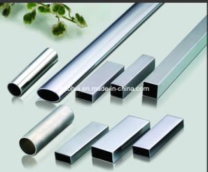Good Stainless Steel Pipe pictures & photos