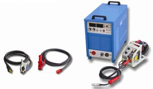 IGBT Inverter Mag/MMA Welder pictures & photos