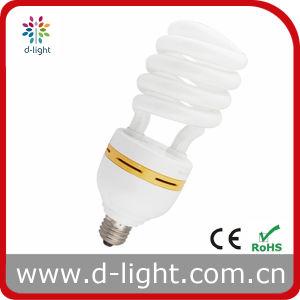 High Power 40W T5 Spiral Shape Saving Energy Light