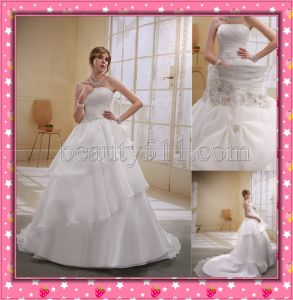 Beauty511 Own Styles Wedding Dress (AS014)