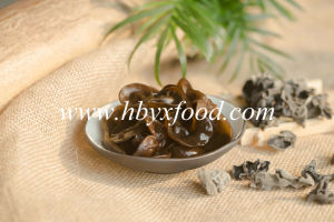 Dehydrated Vegetable Dried Black Fungus From Chinese Supplier pictures & photos