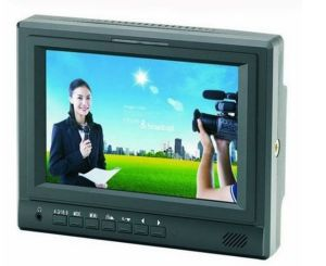 """7""""3G-Sdi Monitor with Focus Assist (Peaking Filter) Function pictures & photos"""
