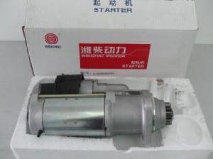 Starting Motor for Weichai Engine Parts