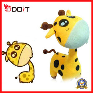 Custom Made Stuffed Animal Mosquito Plush Toy for Promotion pictures & photos