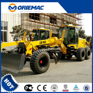 Cheap 165HP Xcm High Efficiency Motor Grader Gr165 pictures & photos