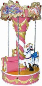 Kiddie Ride Amusement Machine Carousel pictures & photos
