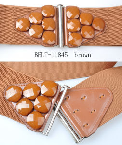Lady′s /Fashion Belt (BELT-11845)