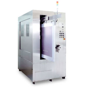 Full Automatic Screen Cleaning Machine