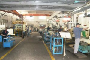 Guinness Tech (HK) Limited -- Automobile Spare Parts Production Line pictures & photos
