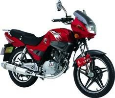 Street Strong Speed Smart EEC Motorcycle (SL150-9)
