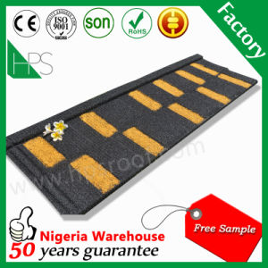 Roofing Material Roof Tiles House Shingles Free Sample Ceramic Roof Tile pictures & photos
