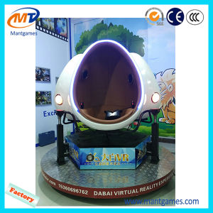 Funny Games Amusement Park Equipment 9d Egg Vr Cinema pictures & photos