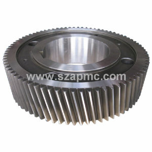 High Speed Gear, Planetary Gear Used for Wind Generator