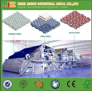 Polyester Former Wire Cloth for Paper Machine pictures & photos