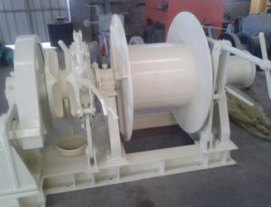 Iacs Approvals Marine Anchor Windlass (Single Warping Head / Double Warping Head) pictures & photos