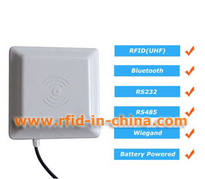 Bluetooth UHF RFID Reader (DL930B) pictures & photos