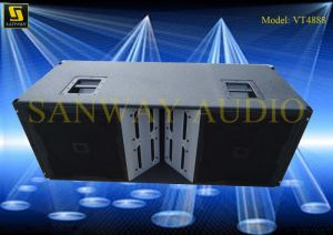 PRO Audio Sound Speaker (VT4888) pictures & photos