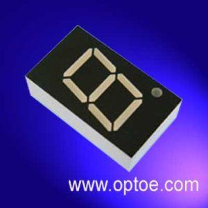 """0.43"""" (11.00mm) Single Digit Display"""