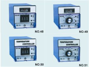 Temperature Controller (3DA)