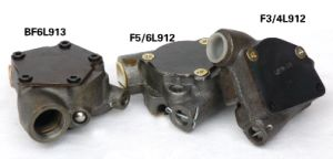 Deutz Oil Pump 912/913