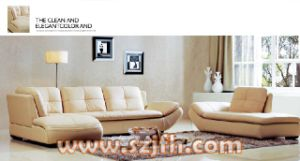 Consist Sofa (WQS088)