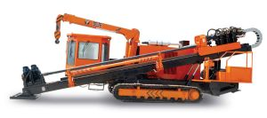 Horizontal Directional Drilling Rig (DDL 800)