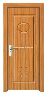 PVC Interior Door (FXSN-B-2020) pictures & photos