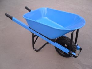 High Quality Wheel Barrow (FOR South Amercia)