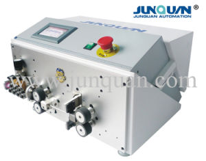 Computerized Wire Cutting and Stripping Machine (ZDBX-22) pictures & photos