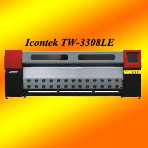 Large Format Solvent Printer (TW-3308LE)