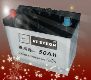 Maintenance Free Car Start Battery for Car/Truck Ect 200 Ah pictures & photos
