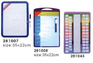 White Board & Writing Board (281007 - 281008 - 281043)