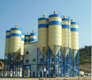 Hls150 Concrete Batching Plant pictures & photos