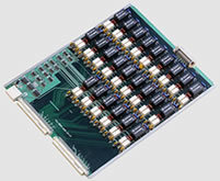 ADSL2+ Splitter for ADSL DSLAM Matrix (CLCO2408) pictures & photos
