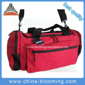 High Performance Sports Leisure Outdoor Duffel Travel Gym Fitness Bag pictures & photos