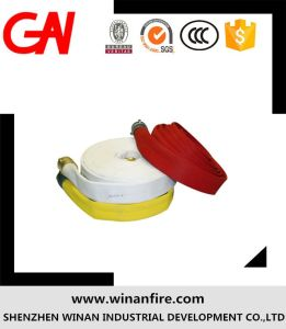 High Quality Flexible Fire Hose for Fire Protection pictures & photos