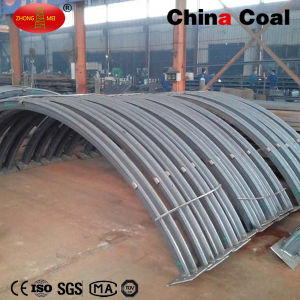 High Quality U Channel Steel Support Standard pictures & photos