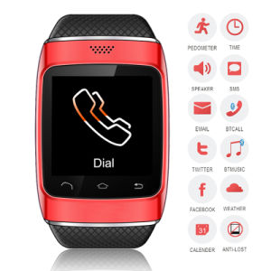 Smart Watch (Good companion for smartphone)