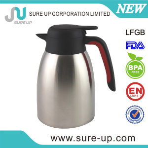 Double Wall Juice Stainless Steel Vacuum Cooler Jug (JSCH010N) pictures & photos