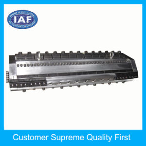 Factory Hot Sales PVC Extrusion Sheet Mould for Plastic Extruder pictures & photos