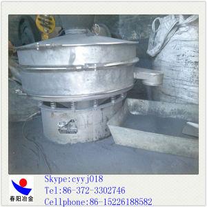 Chinese Professinoal Manufacture of Calcium Silicon Fine Powder pictures & photos