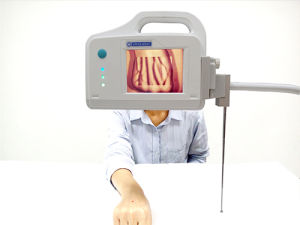 Pediatric Infrared Vein Illuminator Vein Detector Vein Finder (SC-B200)