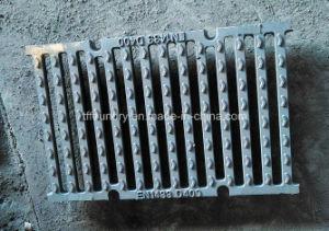 En124 Ductile Cast Iron Manhole Covers pictures & photos