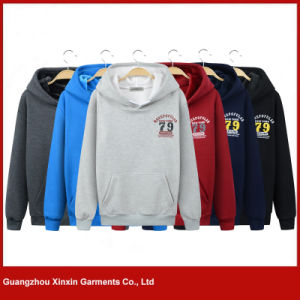 Factory Wholesale Cheap Sweatshirt Hoody Manufacturer in China (T183) pictures & photos